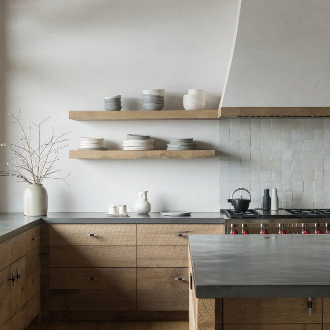 45 Fall Kitchen Trends_ Color, Style and Seasonal Goodness